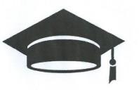Chapeau de lauréat de concours