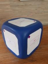 Gros cube prod d'écrits