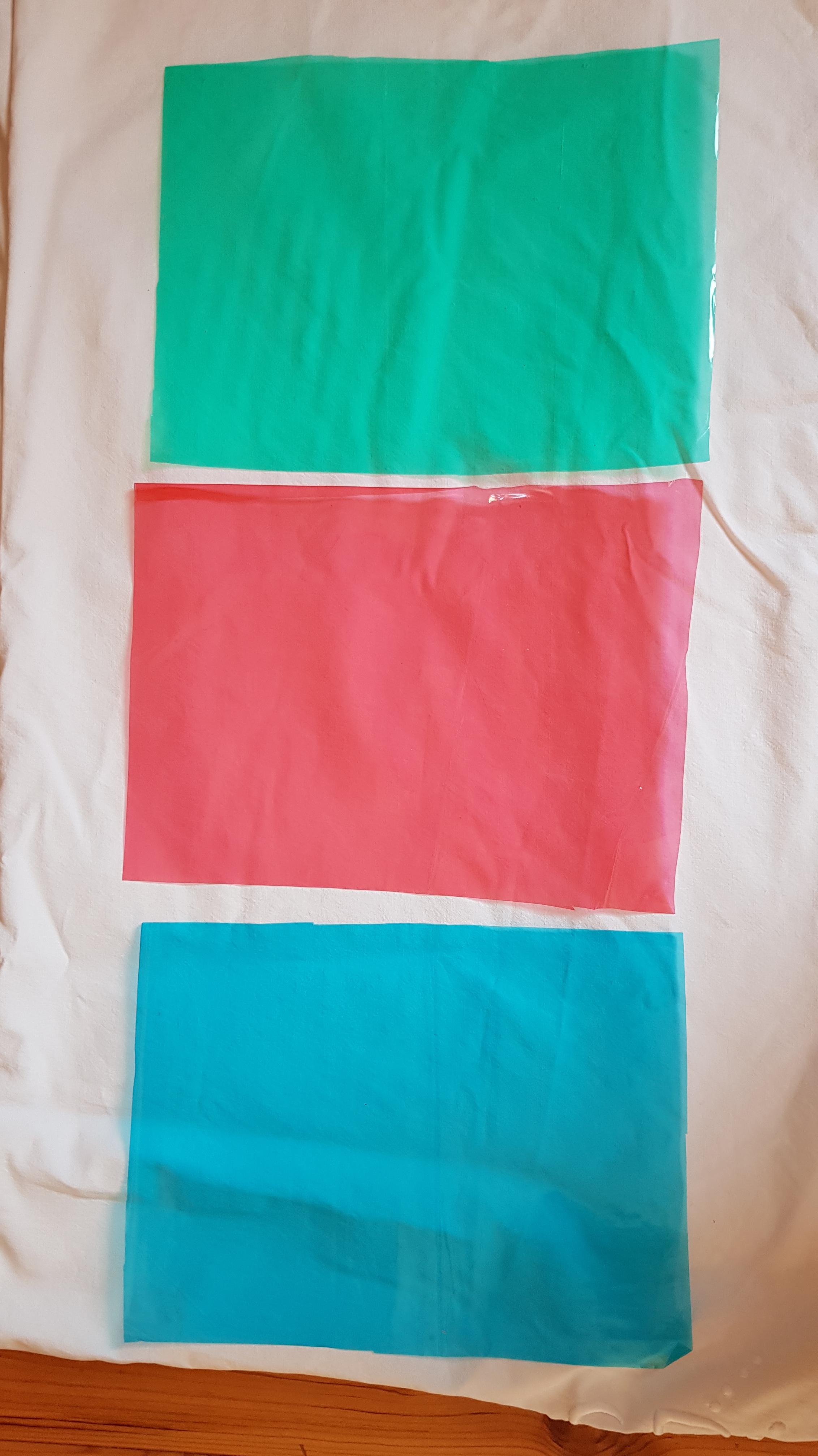 Les 3 couleurs (1)