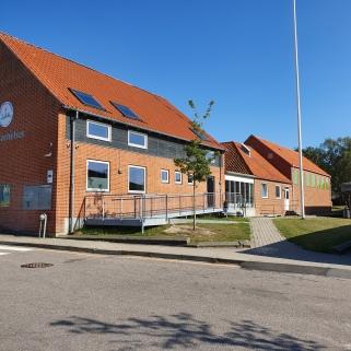 Ecole Danemark 2