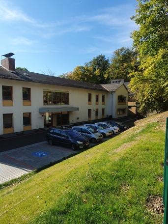 Ecole maternelle spéciale Graz 10