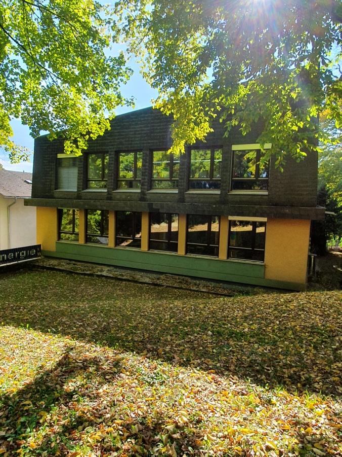 Ecole maternelle spéciale Graz 9