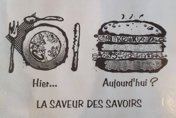 Astolfi hamburger