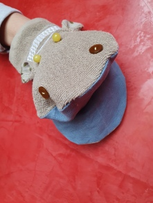 Hippo-cible CRPE