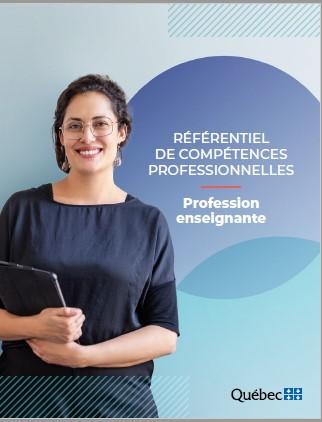 Référentiel compétences Québec 2020
